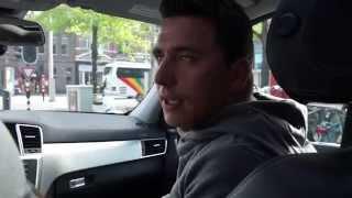 Jan Smit - Onderweg Met Jan Smit - Aflevering 1