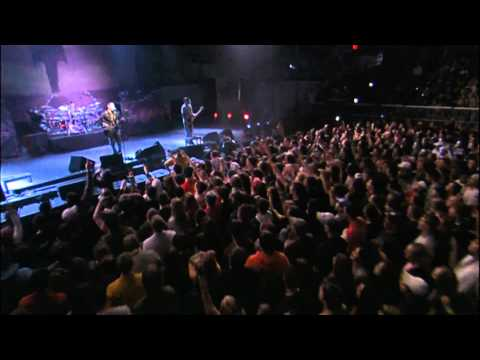 Dance with the Devil - Breaking Benjamin HD live at stabler arena