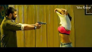 Download Video बंदूक की नोक पर उतरवाया पूरा कपड़ा || Hot &  sexy video || MP3 3GP MP4
