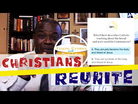 Time for Christians to Reunite (Book Review)