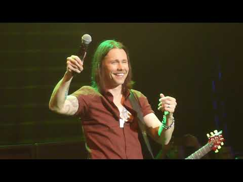Alter Bridge - Open Your Eyes Buenos Aires , September 15th 2017