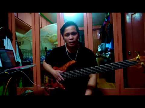 Mart - Mark Ronson - Uptown Funk ft. Bruno Mars (Bass Cover)