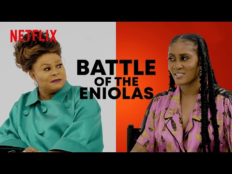 Download King of Boys   Battle of the Eniolas