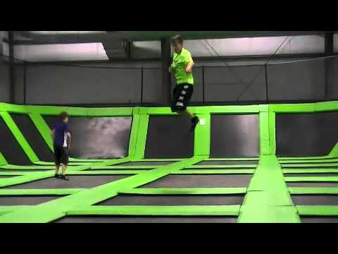 Xtreme Air Warrior Obstacle Course - YouTube  |Xtreme Air