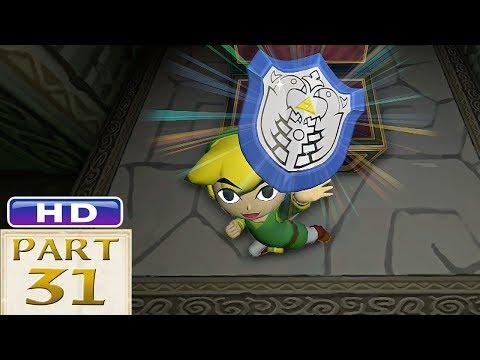 Zelda: Wind Waker HD - Part 31 | Mirror Shield