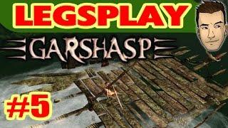 The Swamp Boat of Doom - Garshasp: The Monster Slayer Part 5 w/ Bootleg