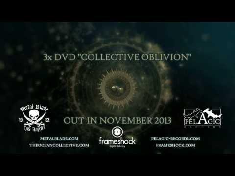 """The Ocean """"Collective Oblivion"""" DVD Trailer"""