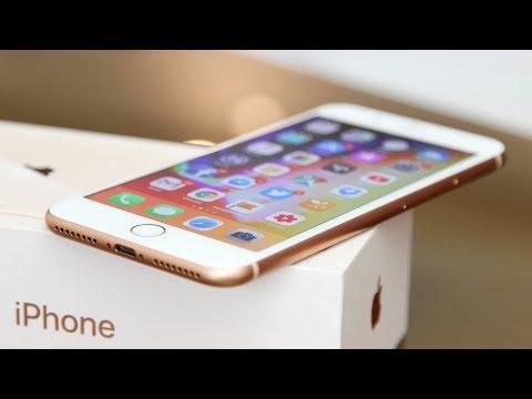iPhone 8 Plus - recenzja, Mobzilla odc. 400 [+KONKURS - zakończony]