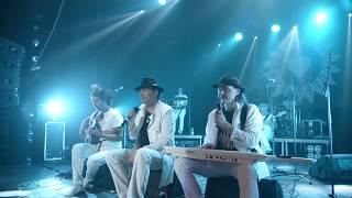 NENSI / Нэнси - На Бис / Дым Сигарет ( Театр г. Черновцы 14.02.2020)
