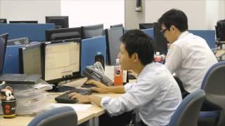 【破】アジアダイナミズム~ワークプレースメント2012