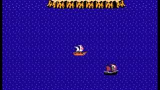 MAKAIJIMA HIGEMARU BGM Arranged - 魔界島 七つの島大冒険 BGMアレンジ -