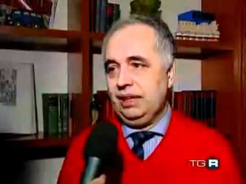 Directa Al TGR Piemonte 8/01/2009