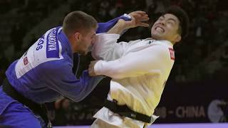 JUDO HIGHLIGHTS  WORLD MASTERS GUANGZHOU2018