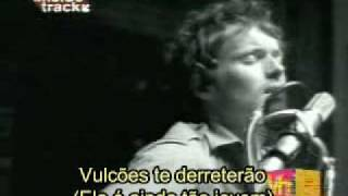 Damien rice - Volcano Legendado