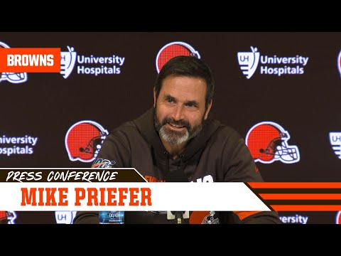 Mike Priefer Ready to Fight Bengals Great Return Game | Cleveland Browns