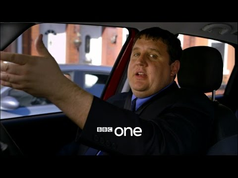 GPS - Peter Kay's Car Share: Trailer - BBC One