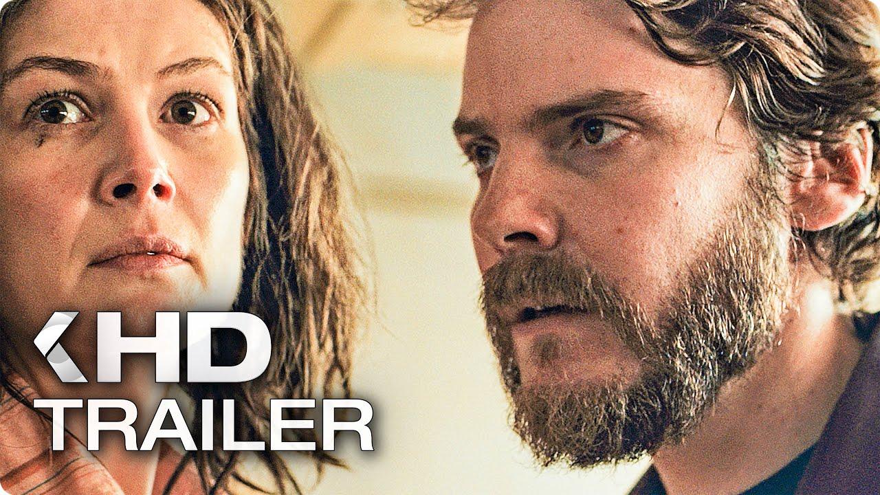 7 DAYS IN ENTEBBE Trailer (2018)