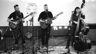 "The Devil Makes Three ""Stranger"" – Pandora Sessions"