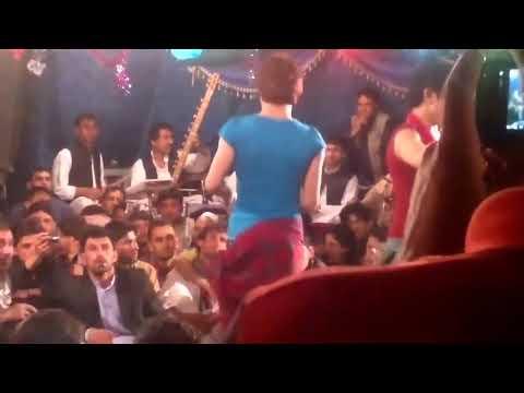 Афганский гомоэротический танец бача бази