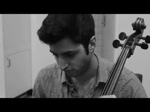 When a non-musician sees a cello.