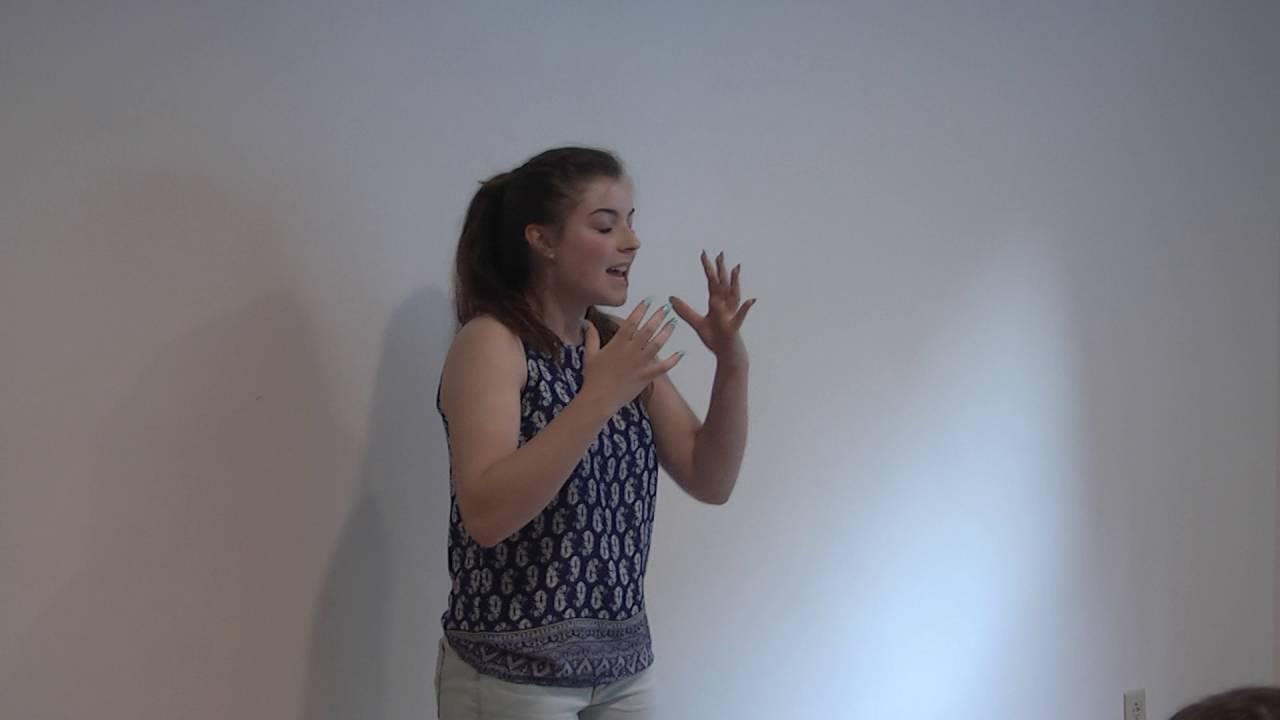 Nathalie Jubert  6-18-16