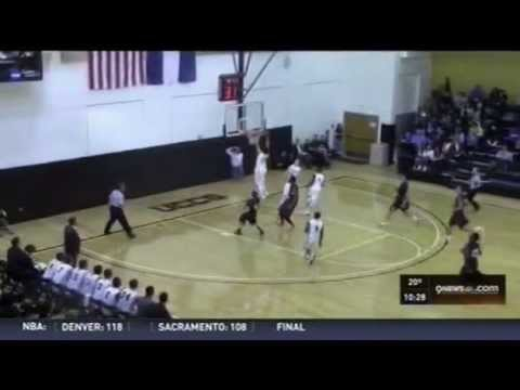 UCCS Men's Basketball remain undefeated, thanks to Derek White