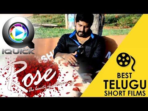 ROSE - The Beauty of Intimacy Heart Touching Film By S.R Shasha,Deepu Pradeep,IQuick Media