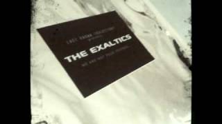 The Exaltics - The Clash Next Round