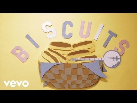 Kacey Musgraves - Biscuits (Lyric Video)