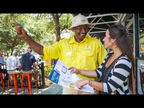 Tampa Downtown Partnership - 30 Years of Innovation Part 1