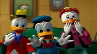 Donald Duck: Goin