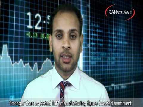 RANsquawk US Afternoon Briefing - Stocks, Bonds, FX -- 01/07/11