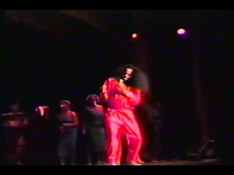 Crazy drive it (Sam & The Caribbean Express) Live In St.croix.f4v