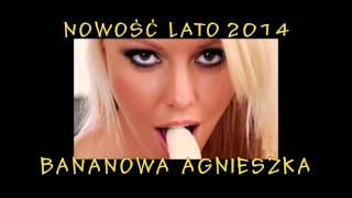 AFTER PARTY - Bananowa Agnieszka (Official Audio)