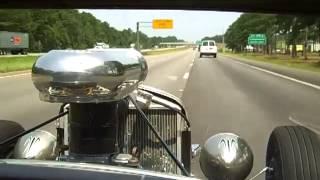 Rat Rod +++ mph joy ride