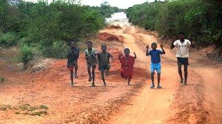 MADAGASCAR: 2000 km en 4x4, Tananarive-Fort Dauphin, 2ème partie