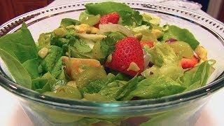 Betty's Springtime Salad