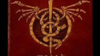 Lamb Of God -Contractor W/Lyrics (New Song) 2009-