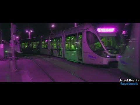 Jerusalem Nights- Central Bus Station