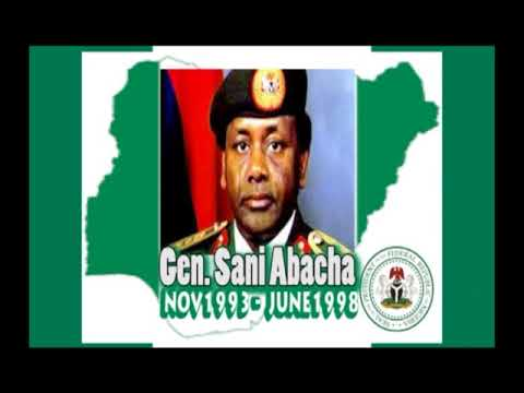 NTA Hausa: Shugabannin Nijeriya