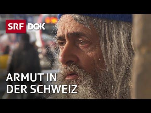 Armut in der reichen Schweiz – Die vergessenen Sehenswürdigkeiten