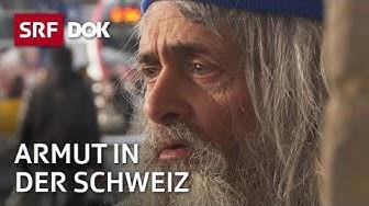 Armut in der reichen Schweiz | Sozialer Stadtrundgang | Reportage | SRF DOK
