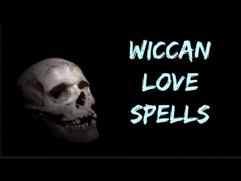 Easy Wiccan Love Spells For Beginners