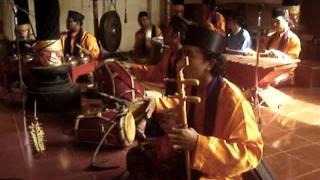Betawi Jakartanese Traditional Music