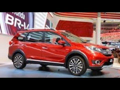 Auto Estéreo   Honda BR V y ventas del mes de febrero