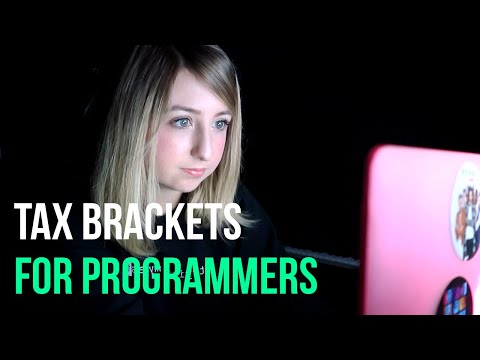 What Are Tax Brackets? Understanding Taxes For Programmers