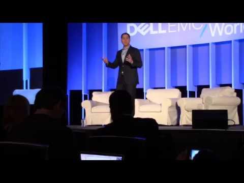 Michael Dell: CapEx vs OpEx Enterprise Technology