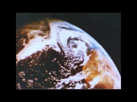 America in Space - The First Decade