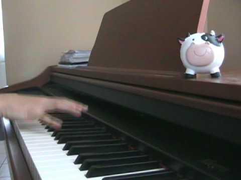 Wheesung - Insomnia [Piano Version]