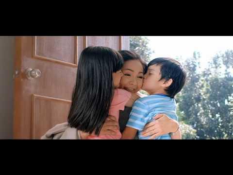 Bagong Bayani Bagong Bahay TV Commercial